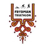 Logo grupy Frydman Triathlon