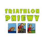 Logo grupy Triathlon Pniewy