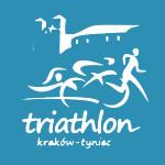 Logo grupy Triathlon Kraków-Tyniec