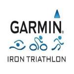 Logo grupy Garmin Iron Triathlon
