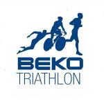 Logo grupy Beko Elk Triathlon